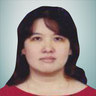 dr. Chow Joy Nathasa Angelia, MH.Kes