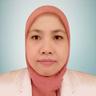dr. Darfina Dwi Rahayu, Sp.PD