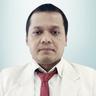 dr. Darmawan Ismail, Sp.BTKV