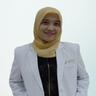 dr. Deasy Nurisya, Sp.A, M.Kes