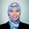 dr. Devintha Virani, Sp.GK, M.Kes