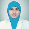 dr. Dewi Aristi Alfianti, Sp.M