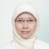 dr. Dewi Kania Maemunah, Sp.M, MH.Kes