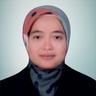 dr. Dewi Patriani, Sp.A, M.Sc