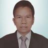 Dr. dr. Dharma Lindarto, Sp.PD-KEMD