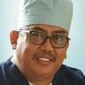 dr. Dharma Pravathana Tatondo Relang Maluegha, Sp.BP-RE