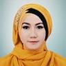 dr. Dhina Lydia Lestari, Sp.A, M.Biomed