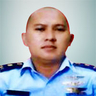 dr. Dian Mulyawarman, Sp.M