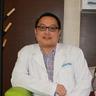 dr. Djohan, Sp.KK
