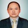 dr. Djony Edward Tjandra, Sp.B(K)V