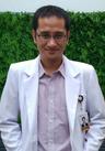 dr. Donny Ronaldo, Sp.A