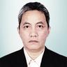 Dr. dr. Andi Makbul Aman, Sp.PD-KEMD