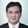 Dr. dr. Andi Muhammad Takdir Musba, Sp.An-KMN