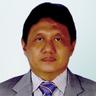 Dr. dr. H. Bambang Udji Djoko Rianto, Sp.THT-KL(K), M.Kes