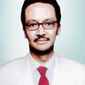 Dr. dr. Hilman Tadjoedin, Sp.PD-KHOM