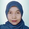 Dr. dr. Rodiah Rahmawaty Lubis, Sp.M(K), M.Ked(Opth)