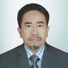 Dr. dr. Sahyuddin, Sp.PD-KHOM