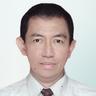 Dr. dr. Slamet Iman Santoso, Sp.KJ, MARS