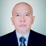 DR. drg. Rinaldi Budi Utomo, Sp.KGA(K)