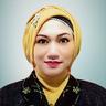 dr. Dria Anggraeny Sutikno, Sp.Rad
