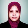 dr. Dwi Yuliana Kartikasari
