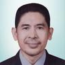 dr. Edy Ariston Lubis, Sp.M