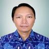 dr. Edy Wibowo, Sp.M, MPH