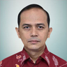 dr. Eifel Faheri, Sp.PD-KHOM