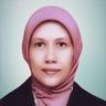 dr. Enny Nilawati, Sp.M, M.Ked(Oph)
