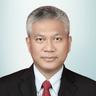 dr. Erwin Azmar, Sp.PD, FINASIM