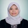 dr. Eva Revana, Sp.M, M.Sc
