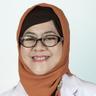 dr. Evelyn Komaratih, Sp.M(K)