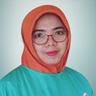 dr. Evi Maryam, MARS