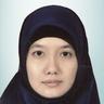 dr. Fathia Arsyiana, Sp.KFR