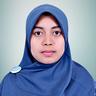 dr. Fathiya Juwita Hanum, Sp.Onk.Rad