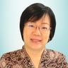 dr. Feronica Kusuma Hidayat, Sp.PK