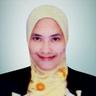 dr. Fidha Rahmayani, Sp.S