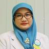 dr. Firza Olivia Susan, Sp.A, M.Si.Med