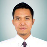 dr. Fitra Rizana Siregar, Sp.An
