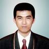 dr. Frangky Baharutan, Sp.M