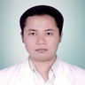 dr. Fred Septo Arityawan, Sp.S