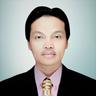 dr. H. Barkah Djaka Purwanto, Sp.PD-KGH, FINASIM