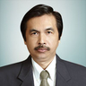 dr. Herry Purbayu, Sp.PD-KGEH
