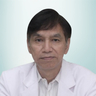 dr. Hidajat Nerviadi Iksan, Sp.M
