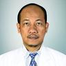dr. Hisbullah, Sp.An-KIC, KAKV