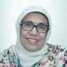 dr. Huda Farida Hilman, Sp.A