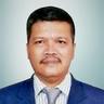 dr. I Gede Suparta, Sp.M