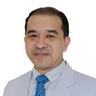 dr. Ikwandi, Sp.DV