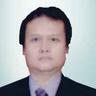 dr. Immanuel Tarigan Sibero, Sp.P