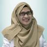 dr. Ingga Gebyarani, Sp.A, M.Biomed